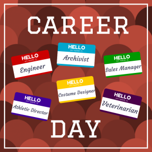 All Skills Career Day 2020