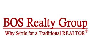 Bos Realty Logo