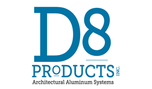 D8 Products Logo