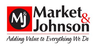 Market & Johnson Logo