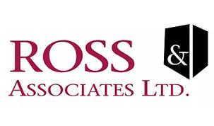 Ross & Associates Logo